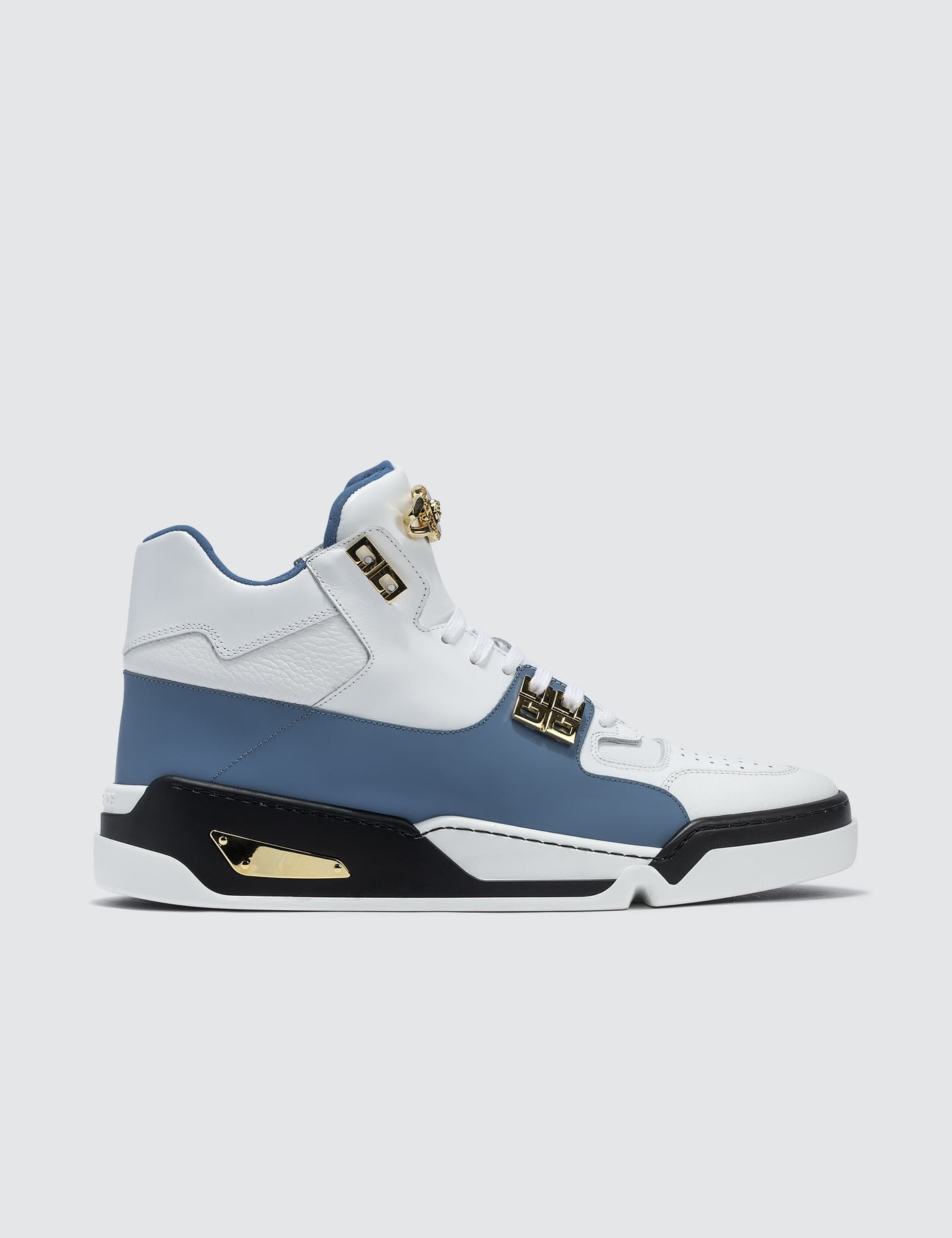 a1f690314 Buy Original Versace High Top Basketball Sneakers at Indonesia ...
