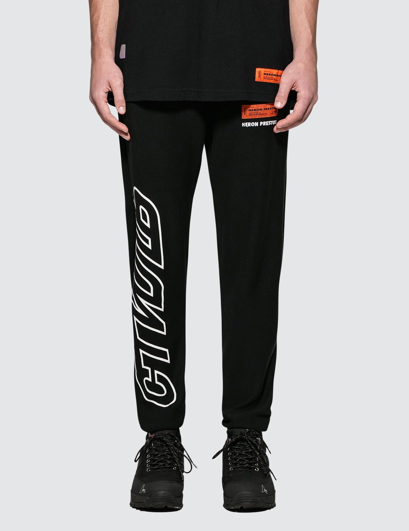 shopping factory outlet top-rated authentic CTNMB Outl. Slim Fit Sweatpants, Heron Preston