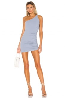 Privacy Please Aisha Mini Dress