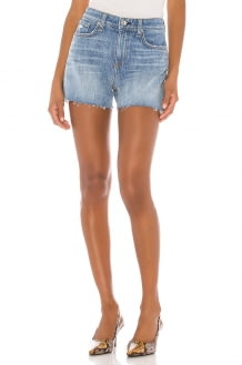 rag & bone/JEAN Dre Low Rise Short