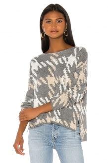 Central Park West Arlo Pullover