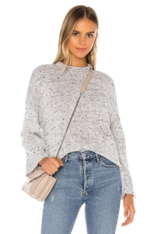 BB Dakota Jack By BB Dakota Up My Sleeves Sweater