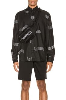 Givenchy Studio Homme Shirt