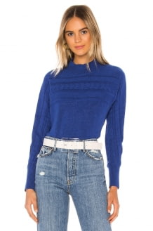 BB Dakota Jack By BB Dakota Force Majeure Sweater